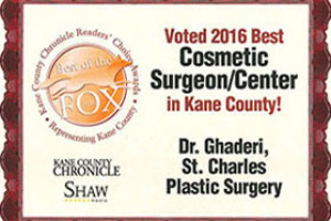 Best Cosmetic Surgeon/Center 2016