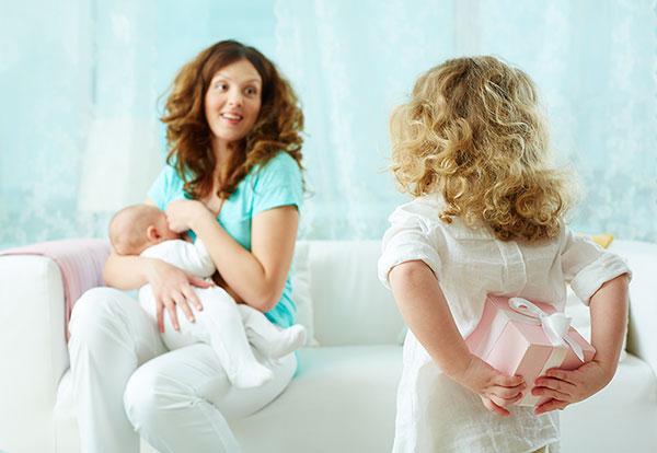 The Myth of Breastfeeding and Breast Sagging